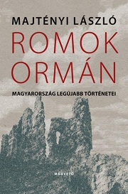 Majtényi_Romok ormán-bor180