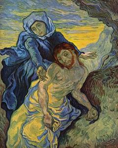 V. van Gogh: Elfeledett Pietà
