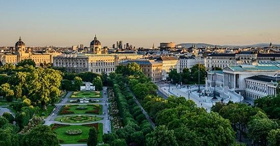 Hofburg – a császári palota