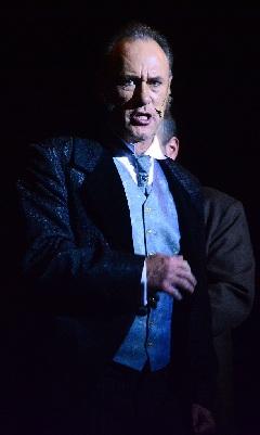 Szomor György (Scrooge)