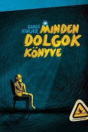Kuijer_MindenDolgok-bor180