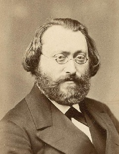 Max Christian Bruch