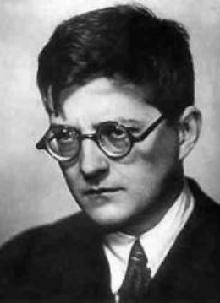 D. D. Sosztakovics