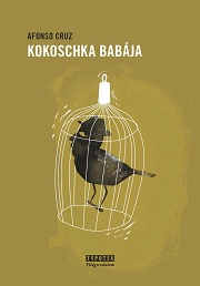 Cruz_Kokoschka-babája-bor180