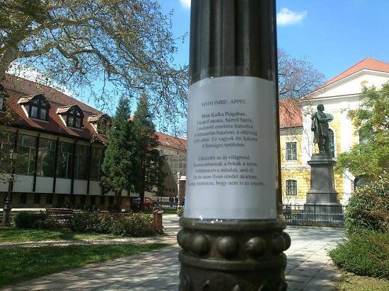 Deák Ferenc Megyei Könyvtár, Zalaegerszeg