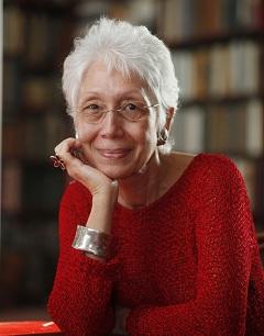 Judith Sollosy (Fotó Riskó Gáspár)