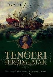 Crowley_Tengeri-birodalmak-bor180