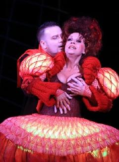 Don Giovanni (Bognár Szabolcs), Donna Elvira (Vermes Tímea)