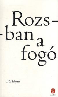 Salinger_Rozsban a fogó-bor200