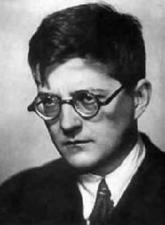 Dmitrij Sosztakovics