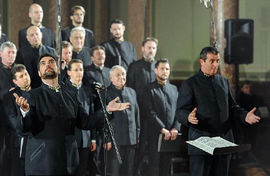 Bodó Levente, Frech Zoltán (Don Pasquale)