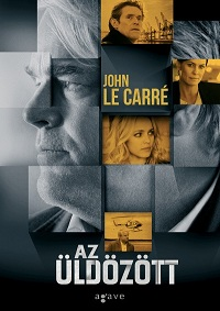 LeCarré_Az üldözött-bor200