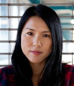 Suki Kim (Fotó: Ed Kashi)