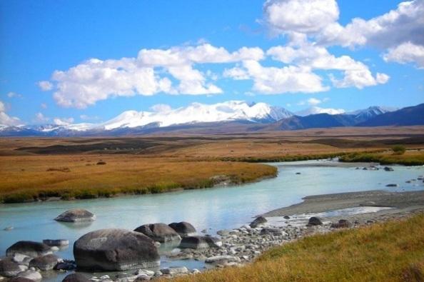 Ez a Déli-Altaj