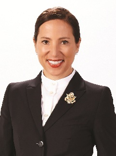 Eleni T. Kounalakis