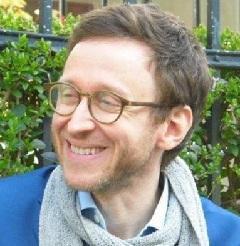 Thomas Meyer (Fotó: J.Kürten)