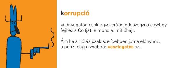 Laik-ill-korrupció