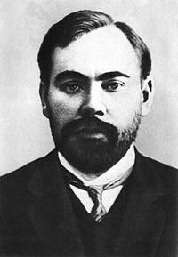 A. A. Bogdanov