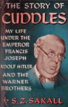 Az ötvenes évekből: az angol nyelvű Cuddles (Ölelések)