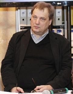 Czető Bernát László