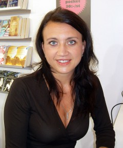 Lackberg Camilla Läckberg