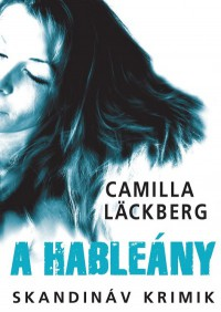 Lackberg_A hableány-bor200