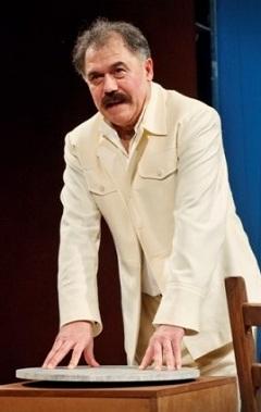 Sztálin – Gáspár Sándor