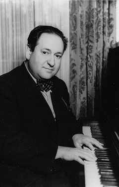 Erich W. Korngold