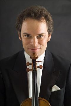 Szólista: Benjamin Schmid (hegedű)