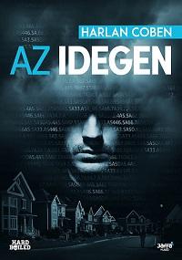 CobenH_Az idegen-bor200