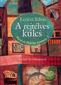 Kertész_A-rejtélyeskulcs-bor200