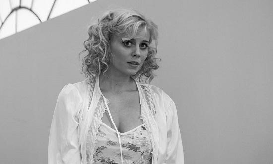 Marilyn mindvégig bizonytalan önmagában (Fantoly Nikolett)