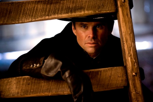 Walton Goggins (Chris Mannix seriff)