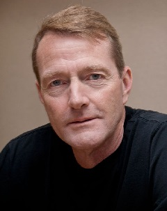 Lee Child (Fotó: Mark Coggins)