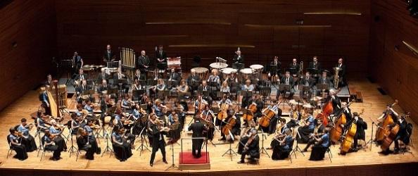 Pannon Filharmonikusok (Fotó: Bublik Róbert)