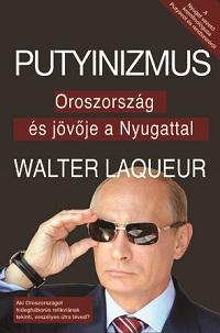 Laqueur_Putyinizmus-bor200