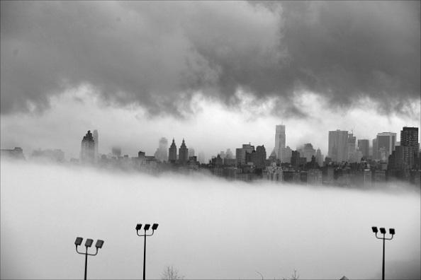 New York, Révész Tamás szemével (2014)
