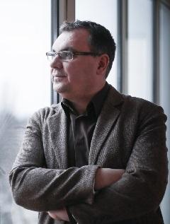 Juhász Károly (Fotó: Szvatek Péter)