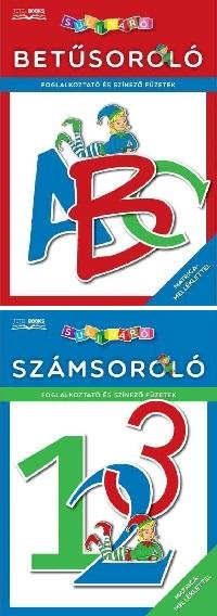 Dibás_Betu & Szam allo-bor 200