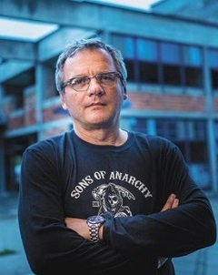 Kakuk György (Fotó: Németh András Péter/VH)