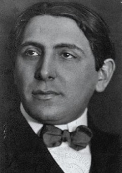 Biró Lajos