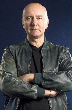 Irvine Welsh (Fotó: Geraint Lewis/Writer Pictures)