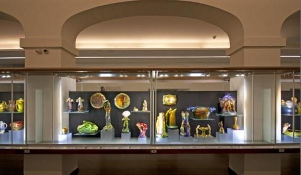 A Gugyi-gyűjtemény a Sikorski-házban, részlet (CsL)