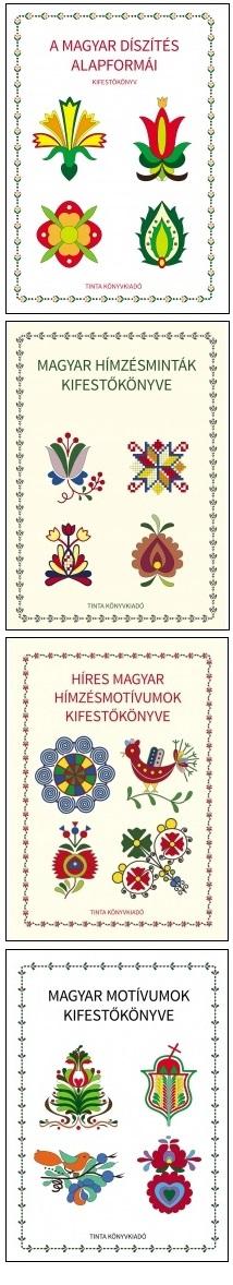 Horváth Ágnes 4 kötetÁLLÓ