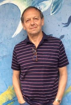 Lackó Gábor
