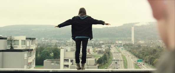 Niklaus Hilber: Amateur Teens