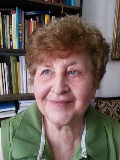 Adamikné Jászó Anna