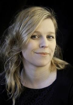 Hilde Ostby