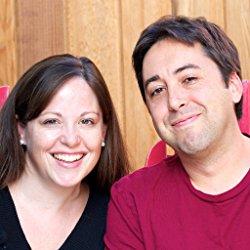 Amber és Andy Ankowski