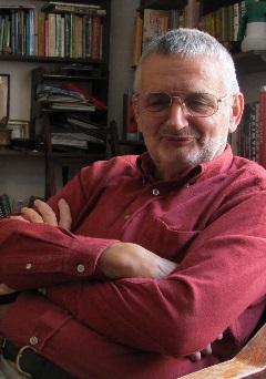 Csányi Vilmos (Fotó: Matyovszky Márta)